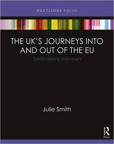 Julie Smith Book 2017