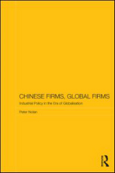 Chinese Firms