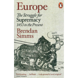 Brendan Simms book 2
