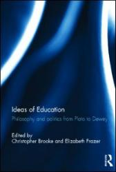 Chris Brooke book 1