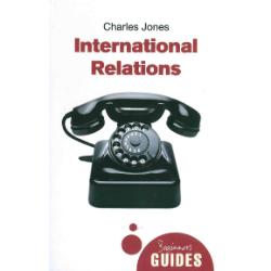 Charles Jones book 1