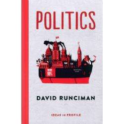 David Runciman Book 1