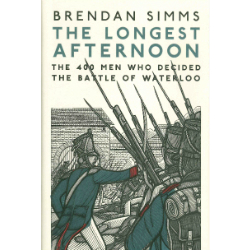 Brendan Simms book 1