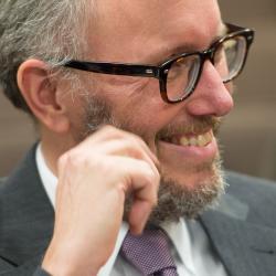 Professor Erik Jones