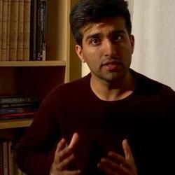 Dr Amar   Sohal