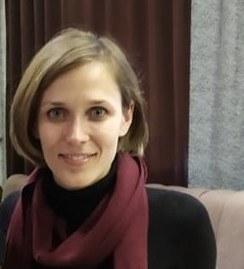 Camille  Barras