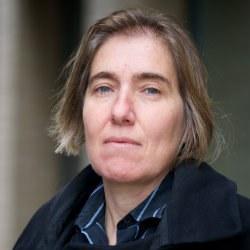 Professor Helen  Thompson
