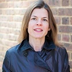 Dr Mette  Eilstrup- Sangiovanni