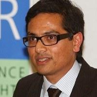 Dr Sharath  Srinivasan
