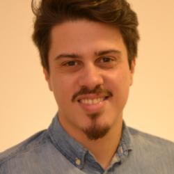 Lucas  De Oliveira Paes