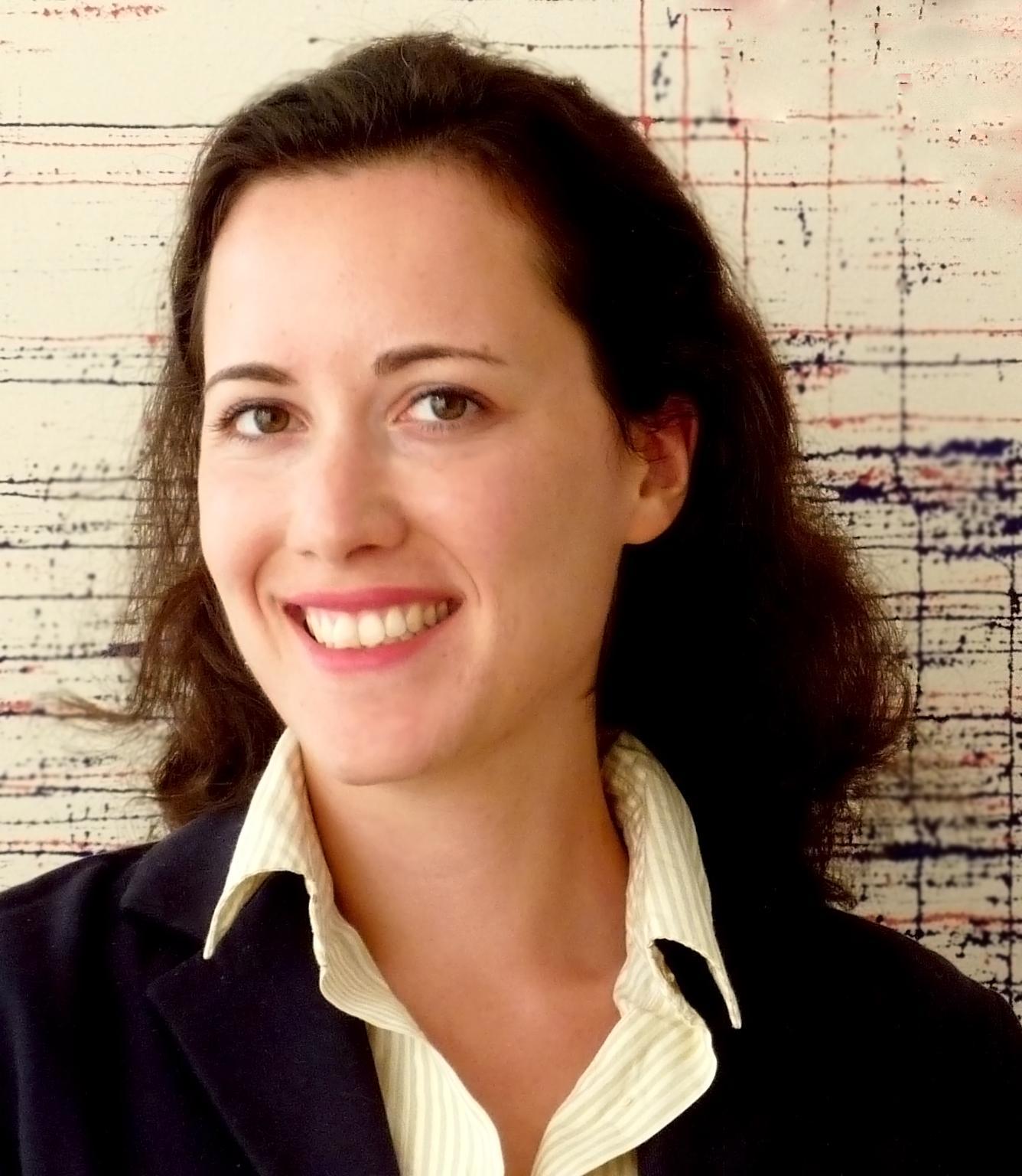Dr Or Rosenboim joint winner of the 2014 Raymond Aron Prize